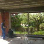 okna Schuco montaz
