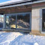 okna w domu jednorodzinnym